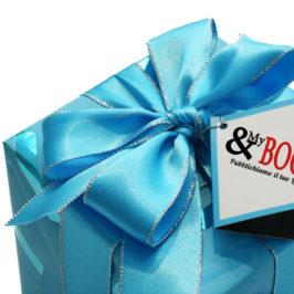 8 anni di & MyBook, 10 anni di Caravaggio Editore!