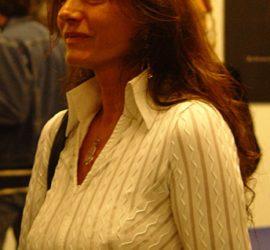 Silvy Jacovangelo