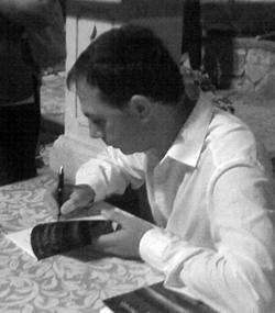 Giuseppe Marino