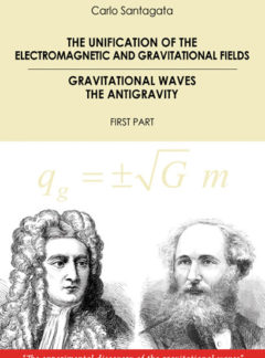 The unification of the electromagnetic and gravitational fields