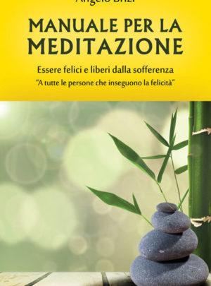 Manuale per la Meditazione